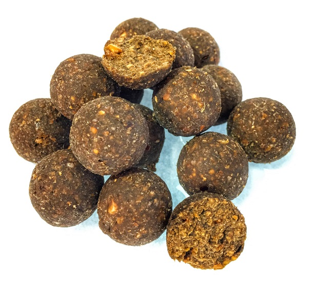 ST Baits Spicy Suid & Krill 15 mm. 1kg