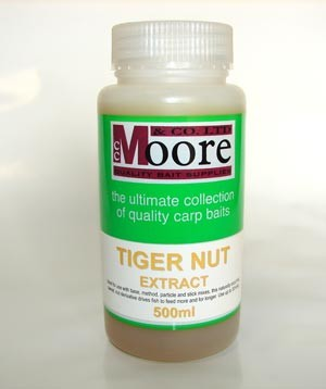 CC Moore Tiger Nut Extract 250ml