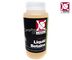 Фото — Аттрактанты и дипы CC Moore Liquid Betaine