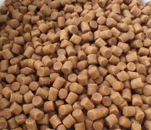 ST Baits Coarse Feed Pellets 4,5mm 1kg