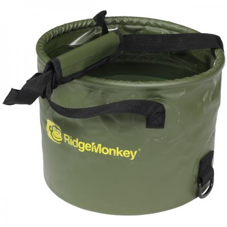 RidgeMonkey Collapsable Water Bucket MK2 -10L