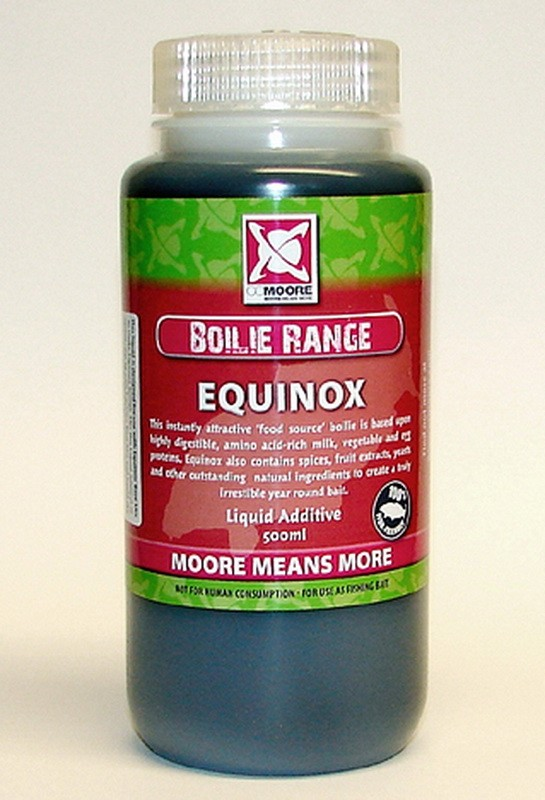 Фото — Аттрактанты и дипы CC Moore Equinox Liquid Additive