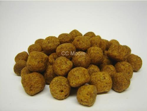 Фото — Пеллетс CC Moore Floating Trout Pellets