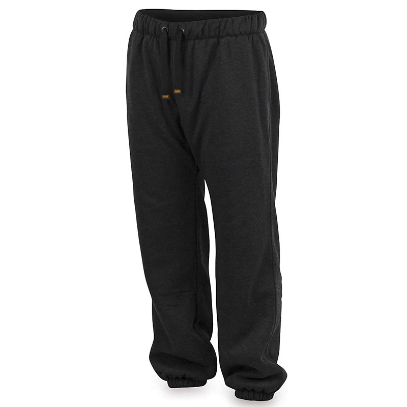 Fox Chunk Heavy Jogger Lined Black Marl - XXL