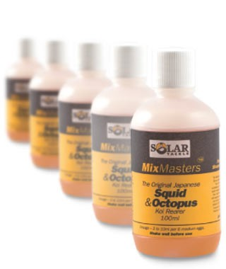 ESTER CREAM MIXMASTER and ADDITIVES 100ml
