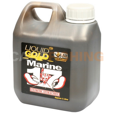 SOLAR MARINE 17 CONCENTRATED AMINO LIQUID, 1 литр