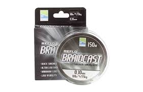 Preston Innovations Reflo Braidcast - 0.12mm