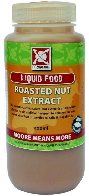 Фото — Аттрактанты и дипы CC Moore Roasted Nut Extract