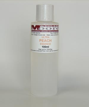 CC Moore Ultra Peach Essence 100ml