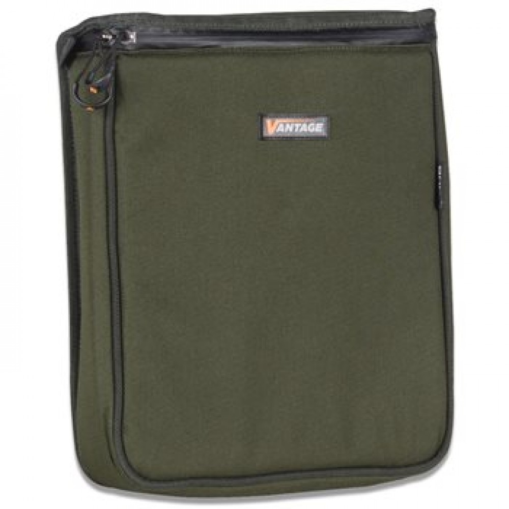 Фото — Сумки, чехлы VANTAGE COOLSTYLE BAIT AND BOILIE POUCH