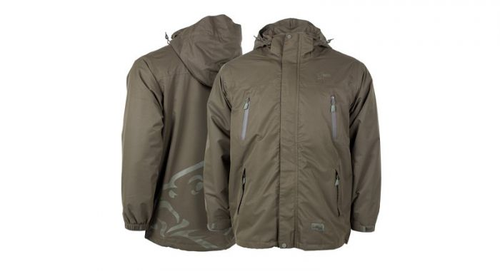 Куртка  NASH WATERPROOF Jacket L